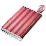 Buslink™ CipherShield 500GB USB 2.0 2.5 Slim External Hard Drive