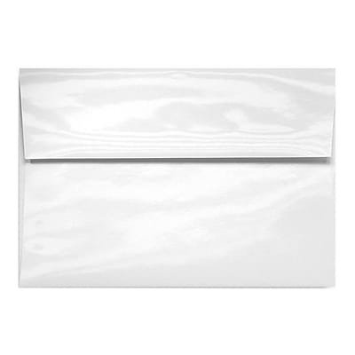 LUX A2 (4 3/8 x 5 3/4) 250/Box, Glossy White (5870-GL-250)