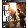Sony® SNY-98174 The Last Of Us™; Action/Adventure, PS3