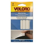 Velcro® Sticky Fix Tak Adhesive Putty; White, 6/Pack