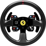 Thrustmaster® 4060047 Ferrari GTE Gaming Steering Wheel Add-on For PC and PlayStation 3