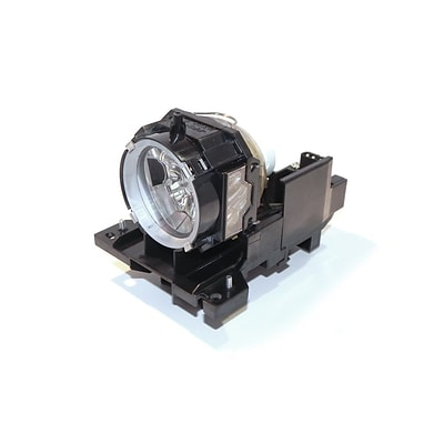 eReplacements DT00871-ER Replacement Lamp For Christie Projectors; 275 W