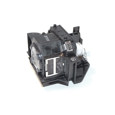 eReplacements ELPLP36-ER Replacement Lamp For Epson Projector