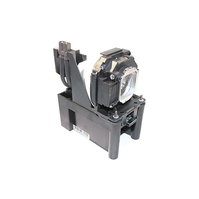 eReplacements ET-LAF100-ER Replacement Lamp For Panasonic Projectors; 250 W