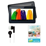 Supersonic SV-7 7-inch 4GB Tablet with Android Jelly Bean