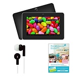 Supersonic® Matrix MID 9 Touchscreen 8GB Tablet