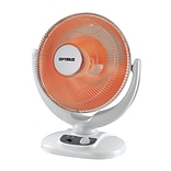 Optimus H-4439 14 Oscillation Dish Heater, Champagne