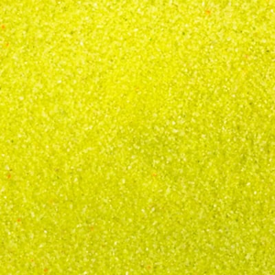 HBH™ 1 lbs. Colored Sand, Yellow