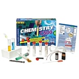 Thames & Kosmos Chemistry C500 Science Kit