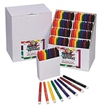 Color Splash® Markers Plus Pack, 192/Pack