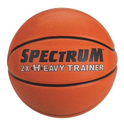 Spectrum™ 29 1/2 Official 2X Heavy Training Basketball