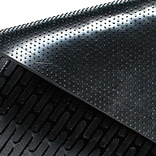 Guardian Clean Step Polypropylene Entrance Mat 60 x 36, Black
