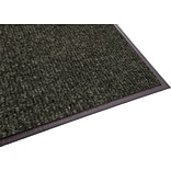Guardian Safety Kitchen Utility Rubber Mat 60 x 36, Charcoal