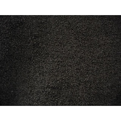 Guardian Platinum Series Nylon/Polypropylene Wiper Mat 60 x 36, Black