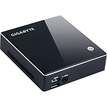 GIGABYTE™ BRIX GB-BXI7-4500 Mini Desktop Computer; Intel Dual Core i7-4500U 1.8GHz
