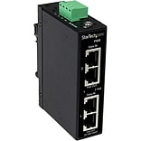 Startech POEINJ2GI 2 Port Gigabit PoE+ Power Over Ethernet Injector