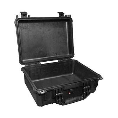 Pelican™ 16 x 13 x 6.9 Carrying Case For Multipurpose; Black