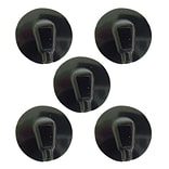 Calrad® 92 Series IR Emitter Shield Cover; 5/Pack