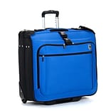Delsey Helium Sky Trolley Garment Bag; Blue