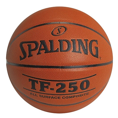 Spalding® TF-250 29 1/2 Official Basketball