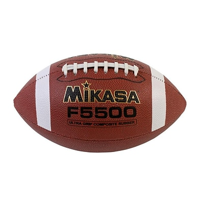 Mikasa® Premier Series Football, Official Size