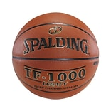Spalding® TF1000 29 1/2 Official Legacy Basketball