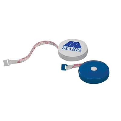 Briggs Healthcare Tape Measure White