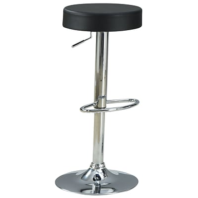 COASTER Bar and Dining Chairs Adjustable Height Stool