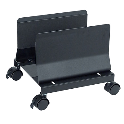 Aidata® Heavy Duty Metal Mobile CPU Stands