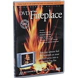 S&S® Fireplace DVD