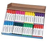 Color Splash® Fabric Marker Plus Pack, 80/Pack