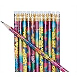S&S® Pencil, Treasure Box Assorted, 144/Pack