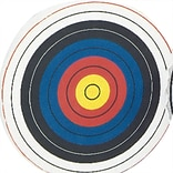 Escalade Pro Weave 48 Round Target Face