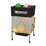 S&S® Economy Ball Cart, 29 x 24 x 24