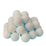 S&S® Skill Builder Soft Foam Golf Ball, 36/Pack