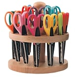 ECR4 Kids® KraftEdger® 18 Piece Rotating Caddy Set With Rack