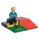 ECR4®Kids Softzone® Little Me Corner Play Set, 4 Pieces/Set