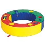 ECR4®Kids Softzone® Discovery Circle Play Set