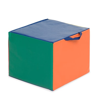 ECR4®Kids Softzone® Adult Carry Me Cube