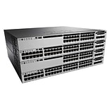 Cisco™ 1100 W AC Spare Power Supply For Catalyst 3850 Series Switches