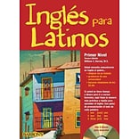 Ingles para Latinos, Level 1 William C. Harvey M.S. Paperback