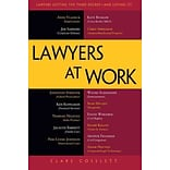 Lawyers at Work Clare Cosslett Paperback