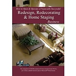 How to Open & Operate a Financially Successful Redesign, Redecorating, & Home Staging Business