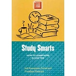 Study Smarts: How to Learn More in Less Time (Study Smart Series)