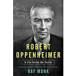 Ray Monk Hardcover