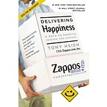 Delivering Happiness: A Path to Profits, Passion, and Purpose (Paperback) Tony Hsieh Paperback