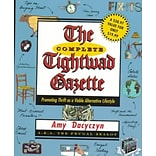 The Complete Tightwad Gazette Amy Dacyczyn Paperback