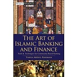 The Art of Islamic Banking and Finance Yahia Abdul-Rahman Hardcover