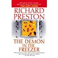 The Demon in the Freezer: A True Story Richard Preston Paperback