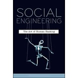 Social Engineering: The Art of Human Hacking Christopher Hadnagy Paperback